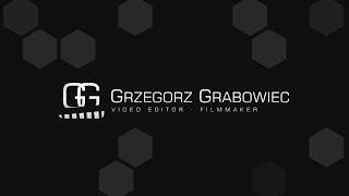 Grzegorz Grabowiec - Video Showreel