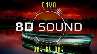 Enya - One By One (8D AUDIO)