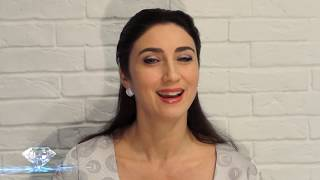 Приглашение на видео курс Целительный голос женщины