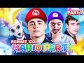 MARIO PARTY XXL DE 50 TOURS AVEC SARDOCHE & CORO part. 1