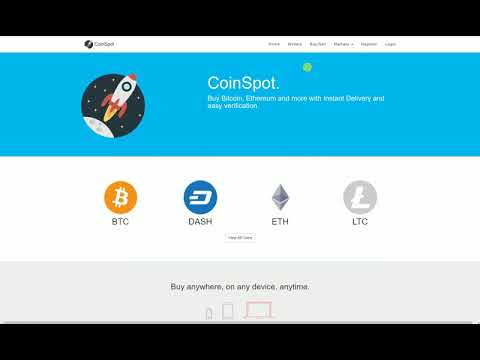 Coinspot Australian exchange tips! Watch before you register and save $$$