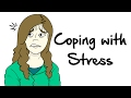 Postgrad Realities: Coping With Stress