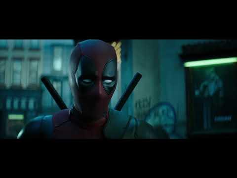 Deadpool 2 Teaser Trailer 2017   2018 Movie Trailer   Official HD   YouTube