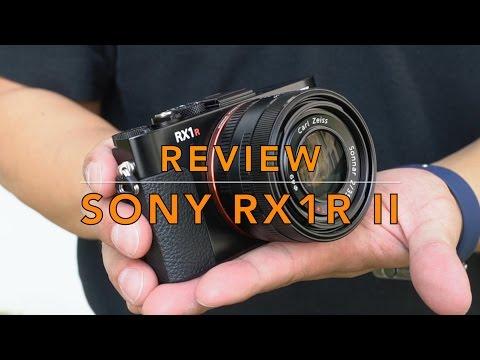 Tech Chill ตอนที่ 148 รีวิว Sony RX1R II