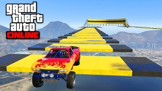 4x4 PARKOUR YELLOW - GTA 5 ONLINE(4*4 parcours ! Chaine minecraft : https://www.youtube.com/channel/UCTHoziv7EQvCDg3wZHA2bVw ✰ S'ABONNER : https://goo.gl/PpmOFM ✰ Mon Facebook ..., 2016-12-13T05:00:04.000Z)