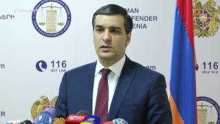 ՄԻՊ ը չի գնահատում ընդդիմադիր ակտիվիստ Գևորգ Սաֆարյանին ազատազրկելու մասին դատարանի վճիռը