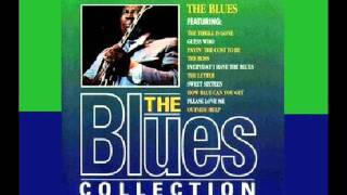 B.B. king -Paying the cost to be the boss ( The blues collection)#03