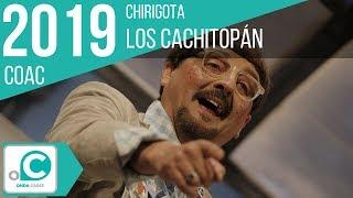 Chirigota, Los cachitopan - Preliminar