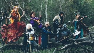 Battle Royale One Shot | Critical Role RPG