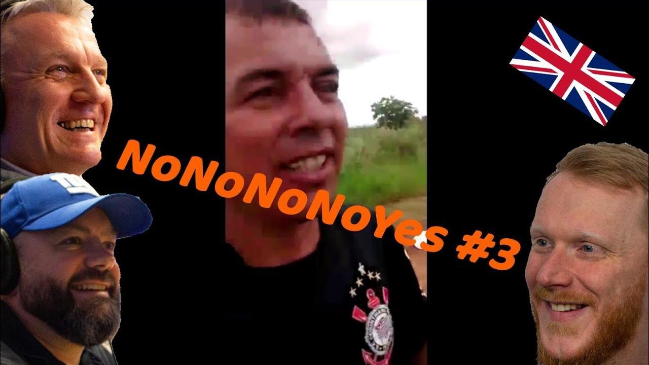 NoNoNoNoYes – 03 REACTION!! | OFFICE BLOKES REACT!!