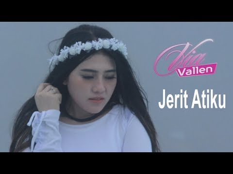 Via Vallen - Jerit Atiku (Official Music Video) Mp3