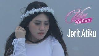 Download Via Vallen - Jerit Atiku (Official Music Video)