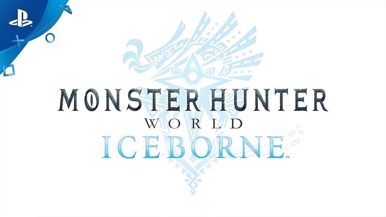 Monster Hunter World | Iceborne Trailer | PS4 thumbnail