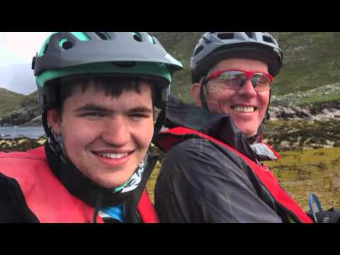 "Outer Hebrides Summer 2015 Trip with ""Wilderness Scotland"""