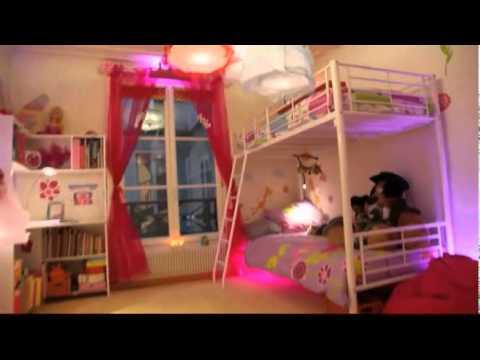 De dormitorio a cuarto de juegos youtube for Juego de dormitorio usado