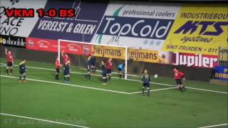 Video VKM Sint-Truiden - BS Sport: samenvatting download MP3, 3GP, MP4, WEBM, AVI, FLV September 2018