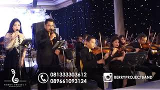 Download lagu JAZ - Dari mata Cover) Band wedding surabaya [ headset recomended ]