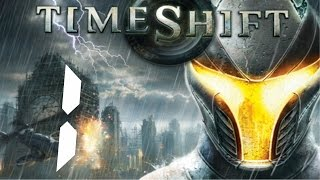 TimeShift Walkthrough Part 1: Back in Time!