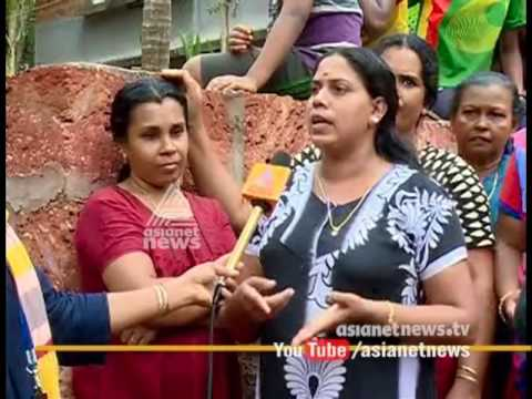 RMP activist Quitting from party and boycott Election | Assembly Election 2016 #keralapolls2016