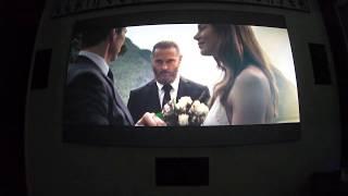SHOOTOUT: Sony VPL VW695ES VS. JVC DLA RS1000 / NX5 4K Projector