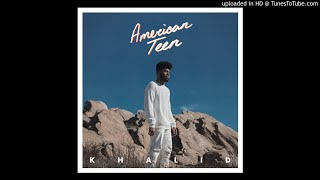 Khalid-8TEEN / /clean