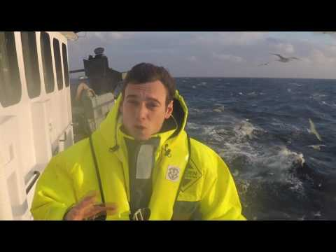 "Sky News ""Brexit Trawler"" Project - Fishing Communities"