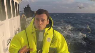 Sky News ''Brexit Trawler'' Project - Fishing Communities