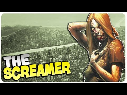 Screamer Zombie! (Last Day on Earth Inspired) | Delivery From The Pain Gameplay Ep 11