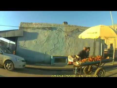 ANIMATION IN TUNISIA @KAIROUAN 30 MIN DE VISITE A LA MEDINA
