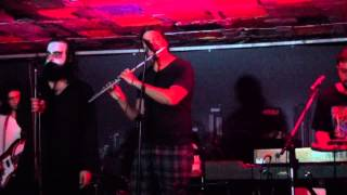 By the Pound (Genesis Tribute) - Visions of Angels - Ao vivo @ Matriz - BH