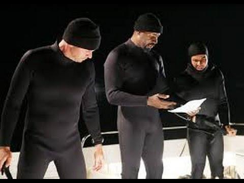 The Unit S02E02 Extreme Rendition