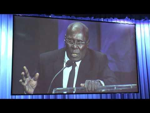 Bernard Tunim's speech at Bright Green expo Copenhagen 2009 (part 3 of 3)