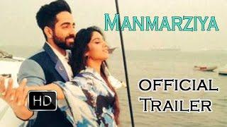 manmarziyan trailer review ayushman khurana and bhumi pedneka