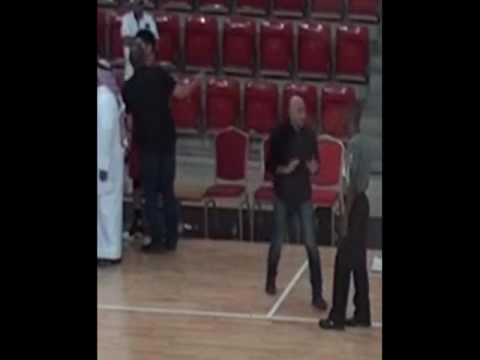 muharraq Attacking Referee's