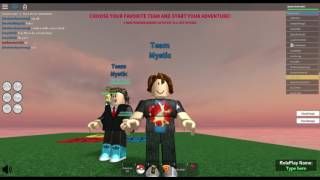 "[Preview] [SpiderAndrew05]""Pokemon GO in Roblox!"" Sparta Remix."