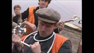 Бригада С - Сантехник (клип 1988)