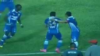 Download Video Persib Bandung BANTAI..  Pusamania Borneo FC 2 1   SPORTS on Vidio MP3 3GP MP4