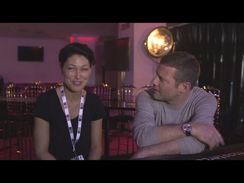 Brits hosts Emma Willis and Dermot O'Leary spill on who they're excited to watch perform