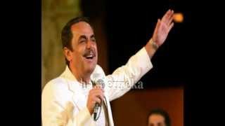 melhem barakat 3ala Babi Wa2ef Amaren  على بابي واقف قمرين ملحم بركات