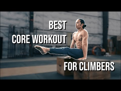 best-core-workout-for-climbers