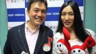 15.7.19 東海ラジオ源石和輝の音楽博覧会