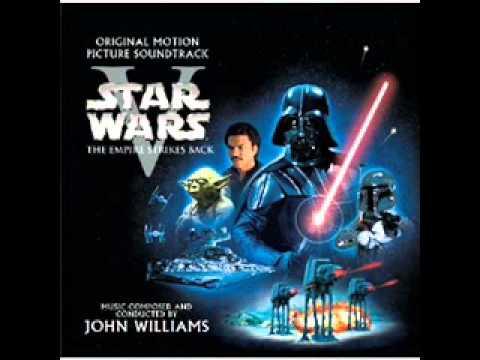 Star Wars Episode V Darth Vader Vs Luke