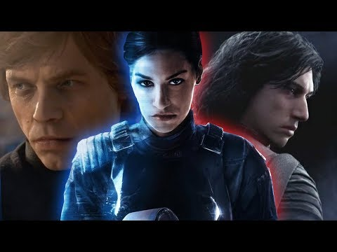 We Played Battlefront 2's Campaign - Here's What You Need To Know