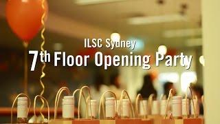 ILSC-Sydney Opens New 7th Floor