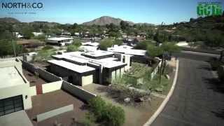 4320 E Buena Terra Manier, Phoenix, AZ 85018 Brian Noord