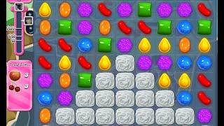 Candy Crush Saga Level 30 Failed facebook games
