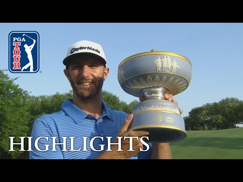 Highlights | Dell Match Play | 2017 | Final