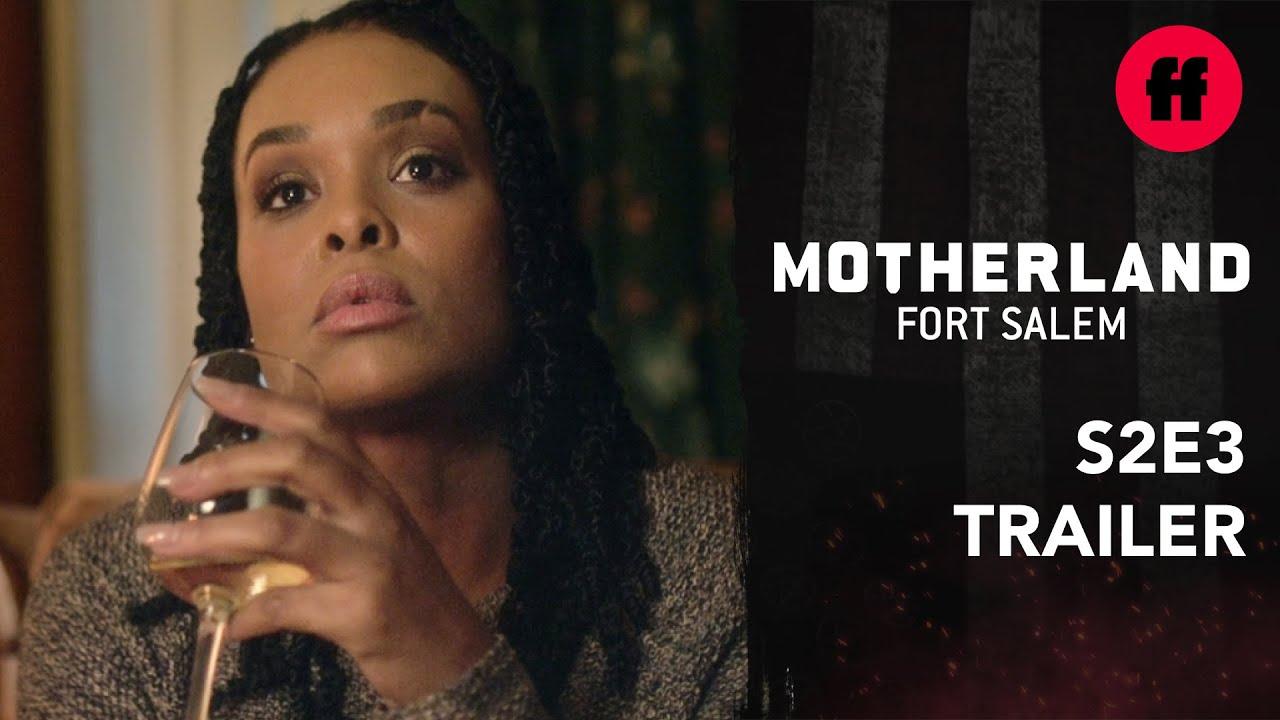 Download Motherland: Fort Salem | Season 2, Episode 3 Trailer | Something is Coming