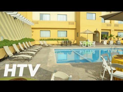 Hotel La Quinta Inn & Suites Monterrey Norte
