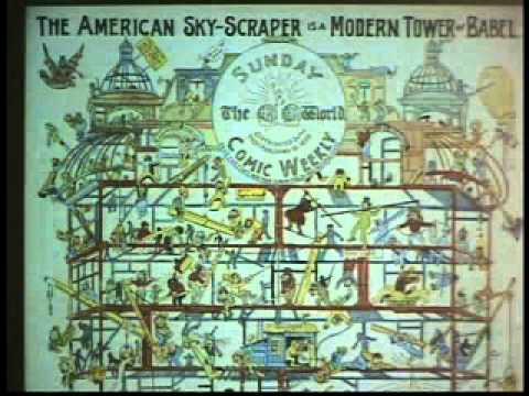 New York World: Graphic Art on Sunday 1898 1911